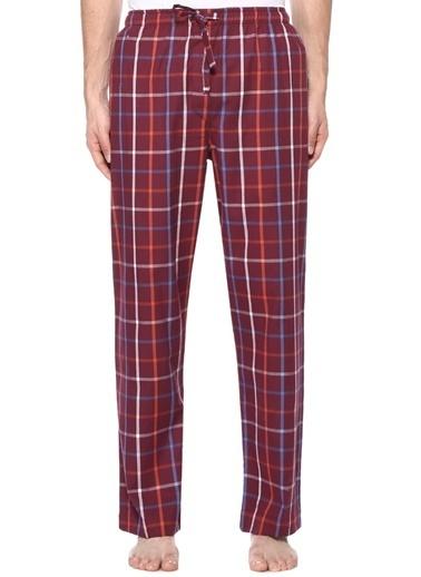 Derek Rose Pijama altı Kırmızı